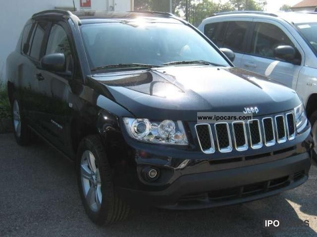 2011 jeep compass 2 2 crd sport 2wd km 0 car photo and specs. Black Bedroom Furniture Sets. Home Design Ideas