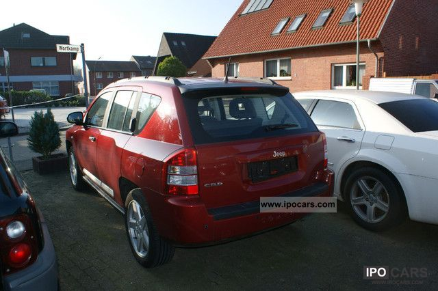 2010 jeep compass sport 2 0 crd 4x4 car photo and specs. Black Bedroom Furniture Sets. Home Design Ideas
