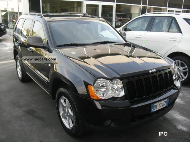 2009 jeep grand cherokee 3 0 crd laredo auto dpf car. Black Bedroom Furniture Sets. Home Design Ideas