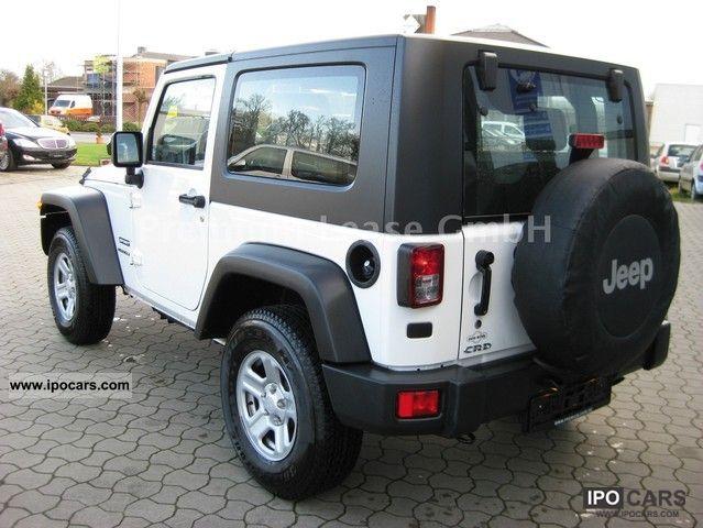2011 jeep wrangler hard top 2 8 crd aut sports car photo and specs. Black Bedroom Furniture Sets. Home Design Ideas