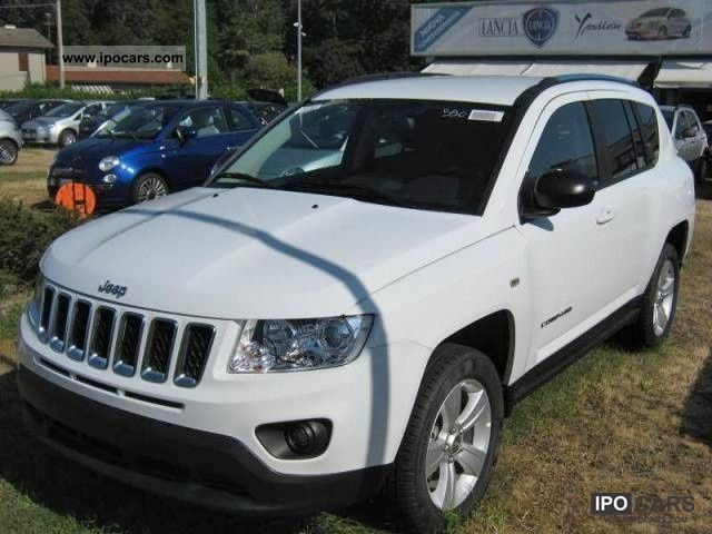 2011 jeep compass 2 2 crd sport km 0 car photo and specs. Black Bedroom Furniture Sets. Home Design Ideas
