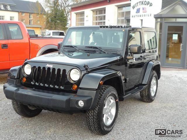 2011 jeep wrangler sahara hardtop including at 8 3. Black Bedroom Furniture Sets. Home Design Ideas