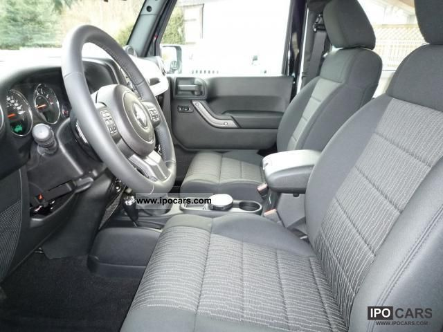 2011 Jeep  Wrangler Sport 3.6 AT 2012 Mod including Hard To ... Off-road Vehicle/Pickup Truck New vehicle photo