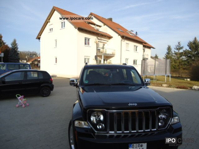 2011 Jeep  binge Off-road Vehicle/Pickup Truck Used vehicle photo