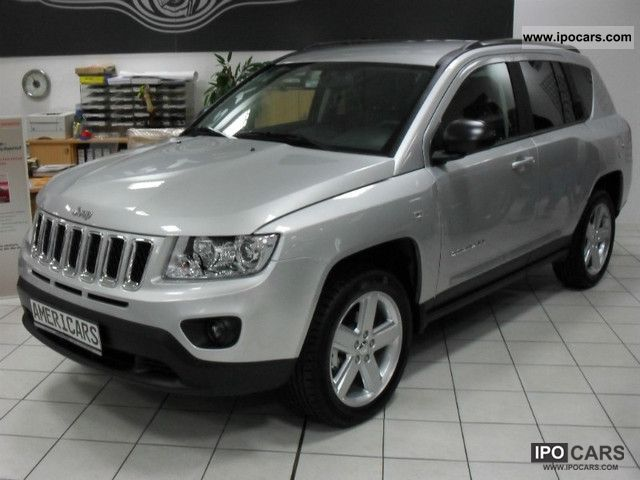 2011 jeep compass 2 2 crd four wheel limited navi leather car photo and specs. Black Bedroom Furniture Sets. Home Design Ideas