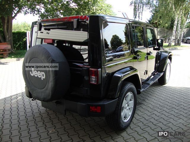 2011 jeep wrangler unlimited sahara 4x4 aut car. Black Bedroom Furniture Sets. Home Design Ideas
