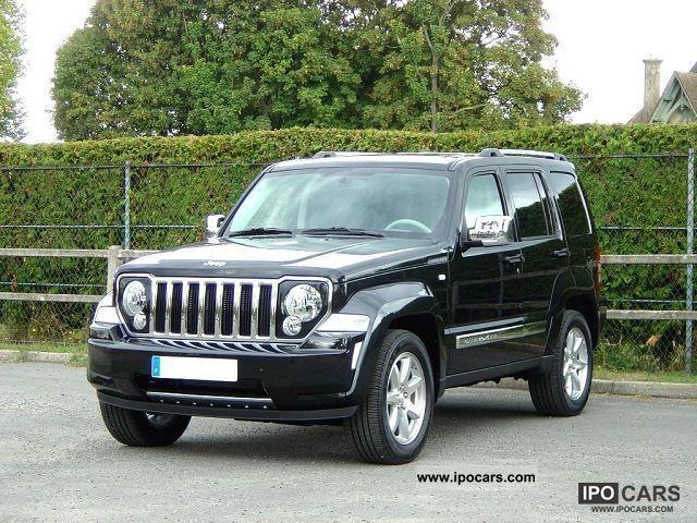 2010 jeep cherokee ii 2 2 8 crd 177 gant limited car. Black Bedroom Furniture Sets. Home Design Ideas
