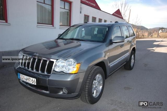 2010 Jeep  4.7 Limited Off-road Vehicle/Pickup Truck Used vehicle photo