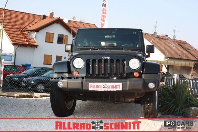 jeep wrangler unlimited sahara  car photo  specs
