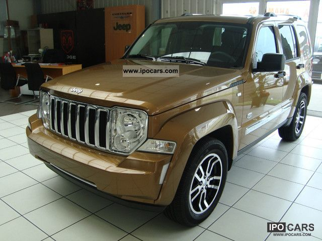 2011 Jeep  2.8L CRD 70eme anniversaire Off-road Vehicle/Pickup Truck Used vehicle photo
