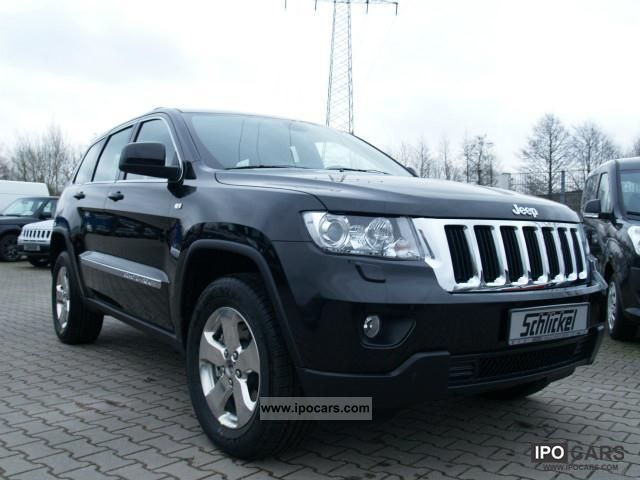 2012 jeep grand cherokee laredo 3 0 crd car photo and specs. Black Bedroom Furniture Sets. Home Design Ideas