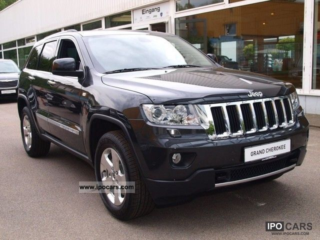 2012 jeep grand cherokee 3 0 crd limited new model sof. Black Bedroom Furniture Sets. Home Design Ideas