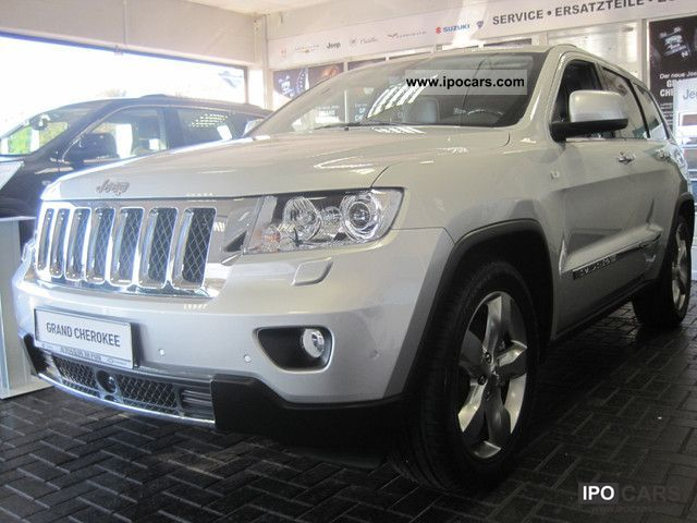 2012 jeep grand cherokee 3 6 v6 overl available immediately car photo and specs. Black Bedroom Furniture Sets. Home Design Ideas