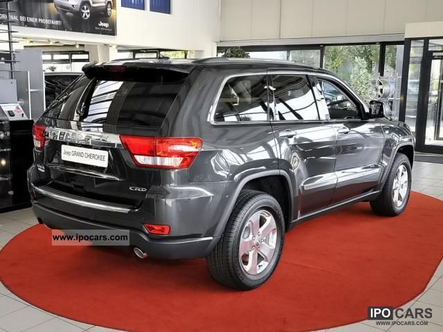 2012 jeep grand cherokee 3 0l v6 crd limited car photo and specs. Black Bedroom Furniture Sets. Home Design Ideas