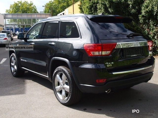 2012 jeep grand cherokee 3 0 crd overland 20 inches. Black Bedroom Furniture Sets. Home Design Ideas
