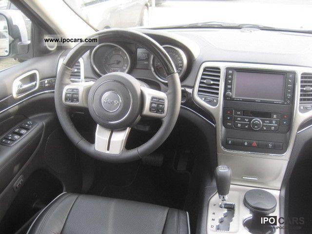 Grand Cherokee Diesel 2012 2012 Jeep Grand Cherokee Crd