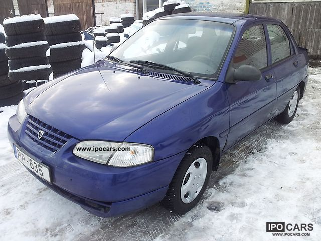1998 Kia  Other Small Car Used vehicle photo