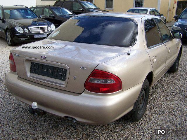 2000 kia clarus slx   air   servo   central   car photo and specs kia clarus 1999 service manual kia clarus 1998 manual