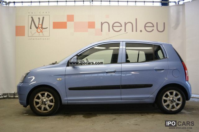 2007 kia picanto 1 1 crdi related infomation specifications weili automotive network. Black Bedroom Furniture Sets. Home Design Ideas