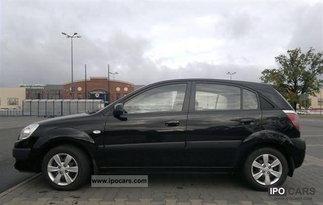 2008 Kia  Rio 1.5 diesel Other Used vehicle photo