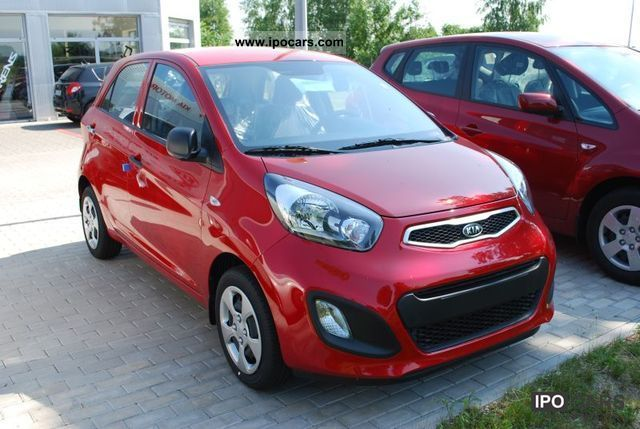 2011 kia picanto nowy model car photo and specs. Black Bedroom Furniture Sets. Home Design Ideas
