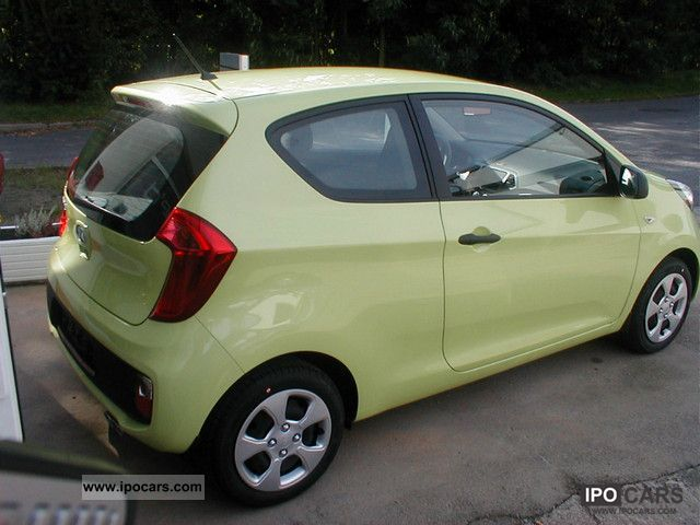 2011 kia picanto new climate model car photo and specs. Black Bedroom Furniture Sets. Home Design Ideas