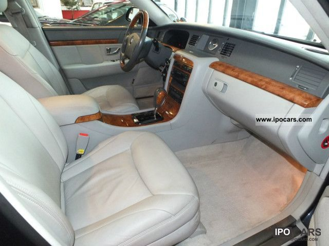 Opirus 2006 Interior 2006 Kia Opirus 3.5 v6