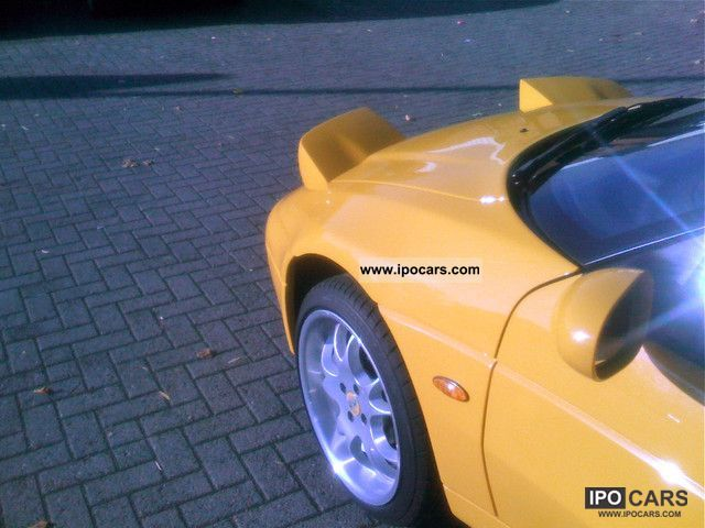 2000 Kia  Well maintained Roadster price for winter Cabrio / roadster Used vehicle photo