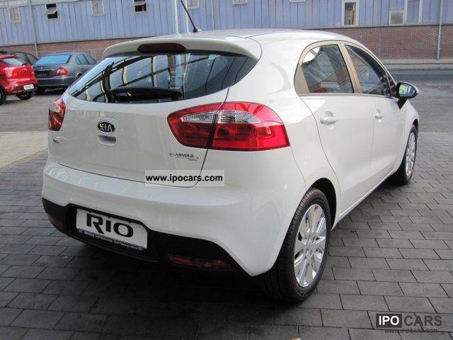2012 Kia Rio 1 2 Crdi New Edition 7 Climate Climate Model Car