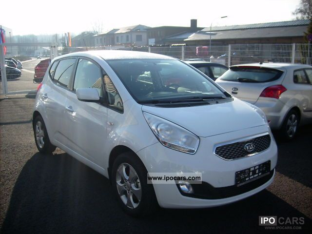 2012 kia venga 1 4 crdi car photo and specs. Black Bedroom Furniture Sets. Home Design Ideas