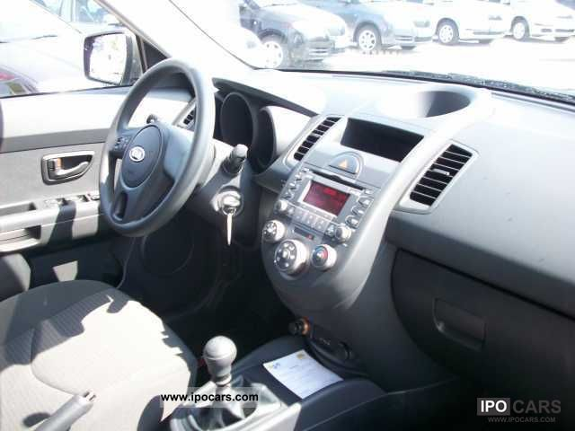 2011 Kia Soul Of 1 6 Cvvt Attract Dealers Car Photo And