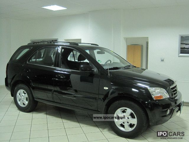 2008 kia sorento 2 5 crdi 4x4 dpf navi xenon car photo. Black Bedroom Furniture Sets. Home Design Ideas