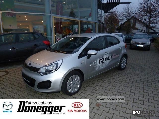 2012 kia rio 1 1 crdi edition 7 car photo and specs. Black Bedroom Furniture Sets. Home Design Ideas