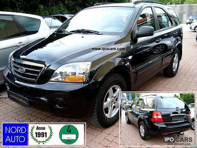2008 kia sorento 2 5 crdi first owner 2jh garantie car. Black Bedroom Furniture Sets. Home Design Ideas
