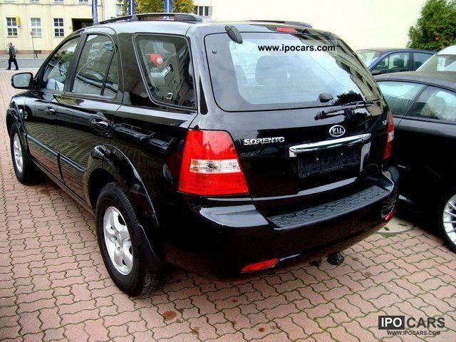 2008 kia sorento 2 5 crdi first owner  2jh garantie  car photo and specs 2006 kia sorento manual kia sorento 2008 workshop manual