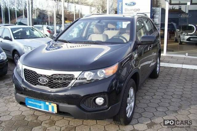 Kia Sportage Attract >> Off-road Vehicle/Pickup Truck Vehicles With Pictures (Page ...