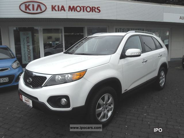 2009 kia sorento 2 2 crdi 4wd vision pioneer navigation and much more car photo and specs. Black Bedroom Furniture Sets. Home Design Ideas