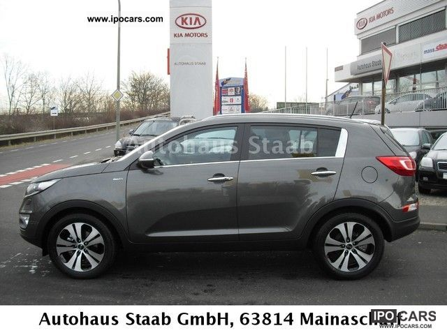 2012 kia sportage 4wd 2 0crdi aut spirit glass roof ahk. Black Bedroom Furniture Sets. Home Design Ideas