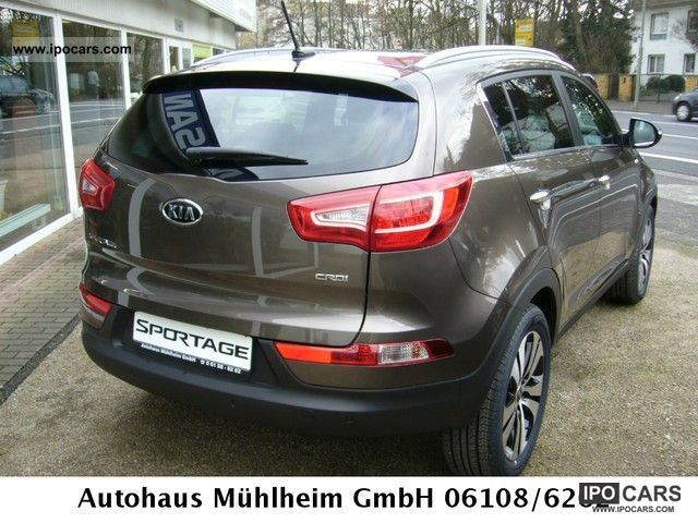 2012 kia sportage 2 0 crdi 4wd 184hp spirit immediately. Black Bedroom Furniture Sets. Home Design Ideas