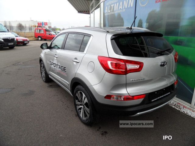 2012 kia sportage 2 0 crdi 4wd automatic spirit car. Black Bedroom Furniture Sets. Home Design Ideas
