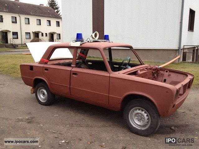 Lada  1200 1974 Vintage, Classic and Old Cars photo