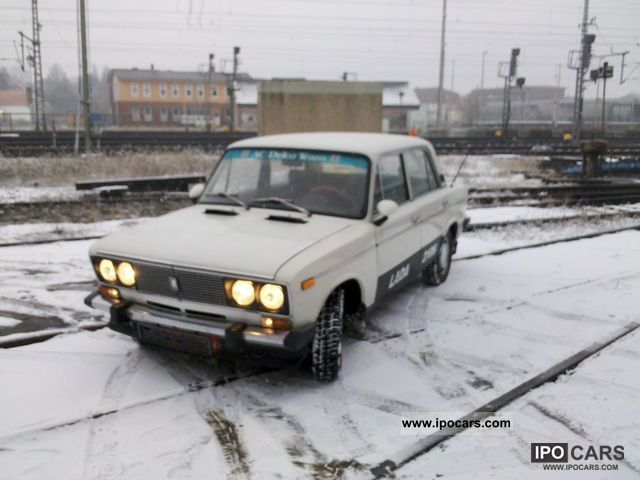 Lada  Andere1500s/2106 1975 Vintage, Classic and Old Cars photo