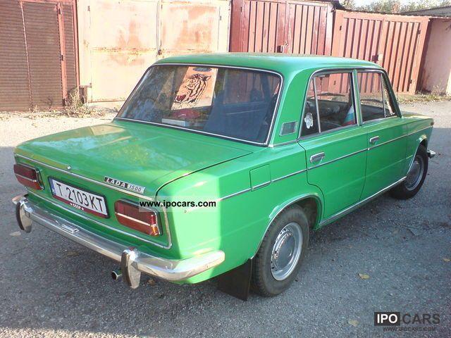 Lada Classic Cars Car Photo And Specs