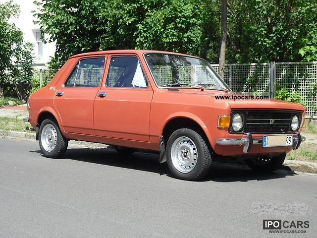 Lada  Zastava 1100 Winter price!! 1976 Vintage, Classic and Old Cars photo