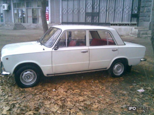 Lada  1200 1978 Vintage, Classic and Old Cars photo