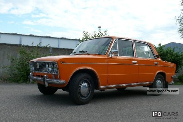 Lada  1500 1976 Vintage, Classic and Old Cars photo