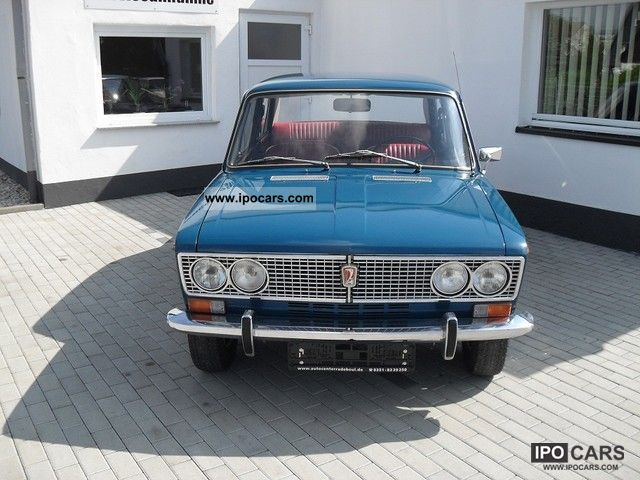 Lada  Other 1975 Vintage, Classic and Old Cars photo