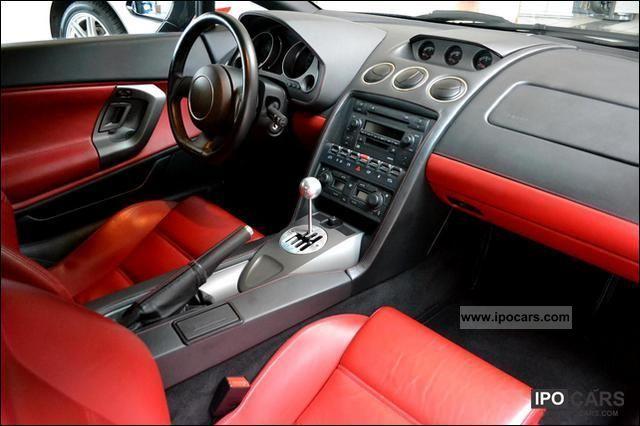 Lamborghini Gallardo Manual Transmission Clutch NEW - Manual sports cars
