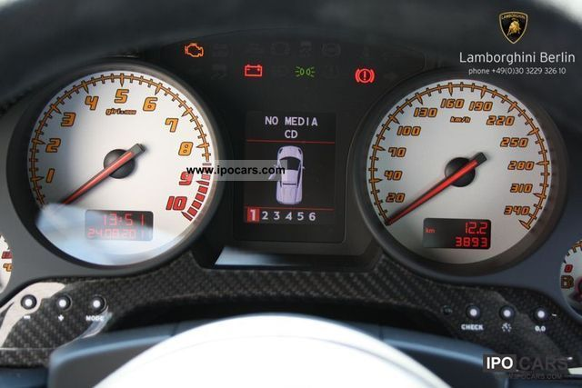 2010 lamborghini gallardo lp 570 4 superleggera sports carcoupe used vehicle photo