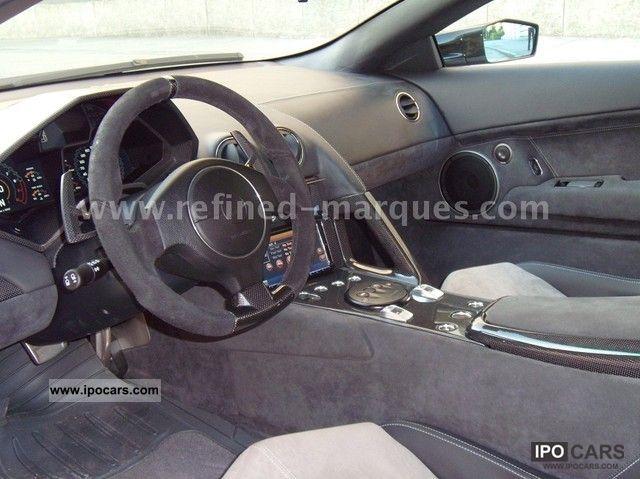 2009 Lamborghini REVENTON Roadster Cabrio / roadster Used vehicle ...